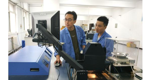 ▌长岭纺电新闻 ▌纺电研究所:科技兴企正当时