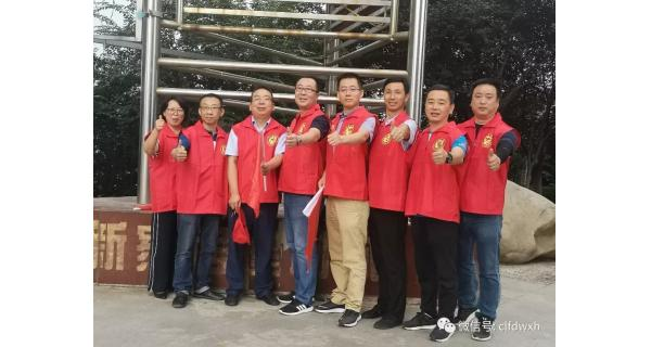 ▌长岭纺电新闻 ▌纺电公司积极参与