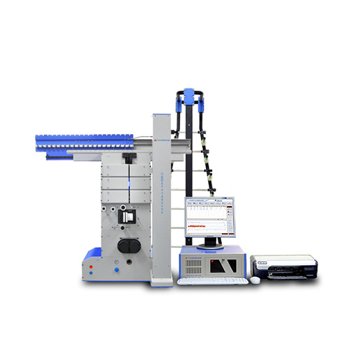 CT4000条干均匀度测试分析仪