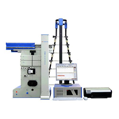 CT3000条干均匀度测试分析仪
